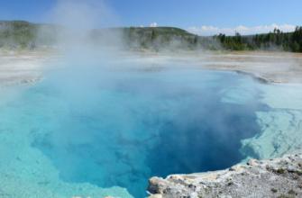 geotermalnye istochniki chto eto takoe mehanizm obrazovaniya i vidy