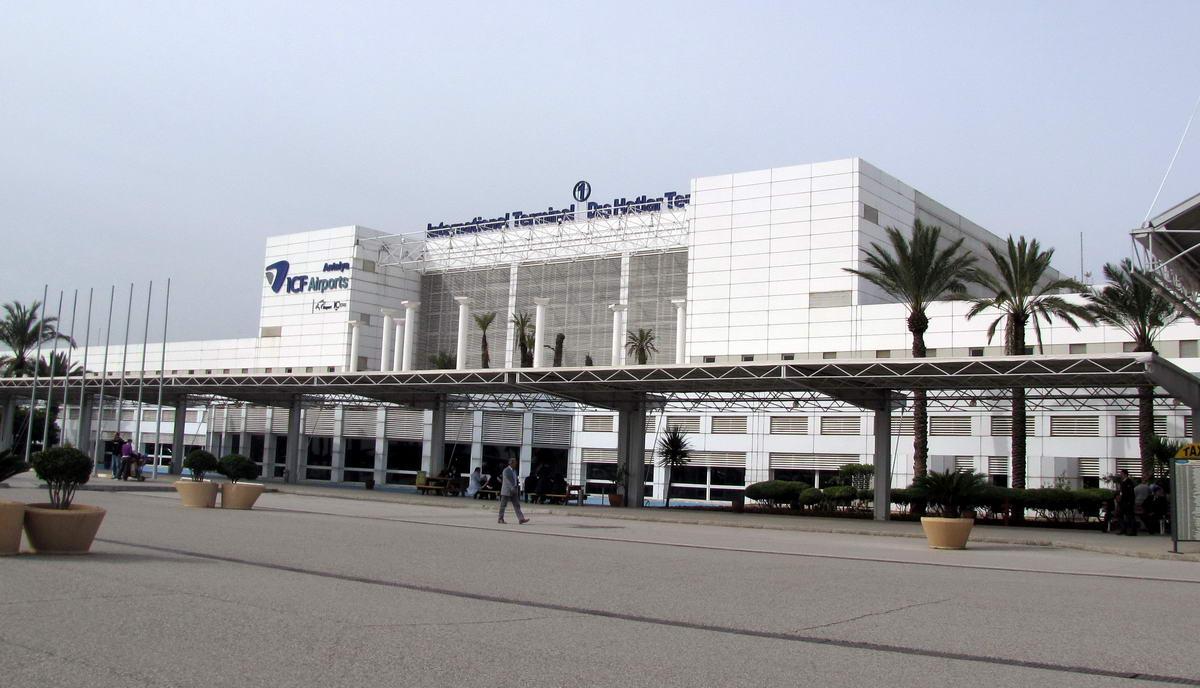 aeroport antaliya