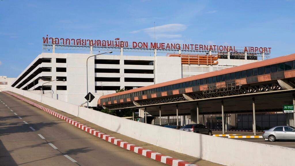aeroport don muang