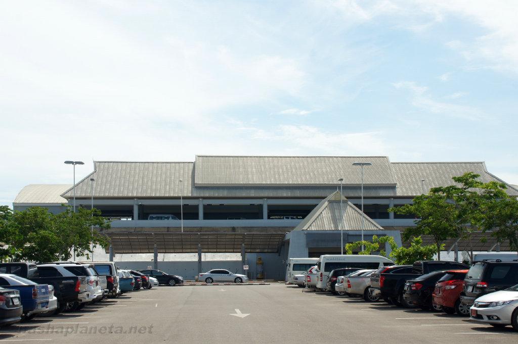 aeroport krabi