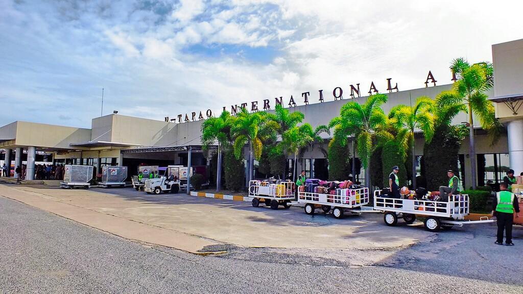 aeroport pattaji