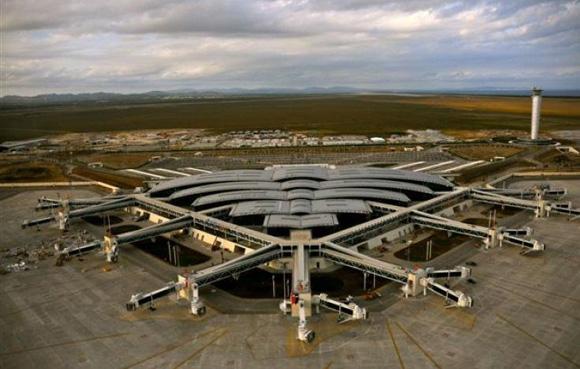 aeroporty tunisa