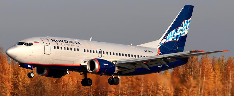 boing 737 500