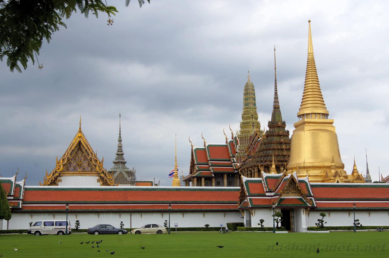 bolshoj dvorec bangkoka