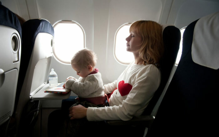 do kakogo vozrasta pokupajut detskij aviabilet osobennosti pereleta