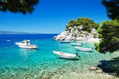kakoe more v horvatii