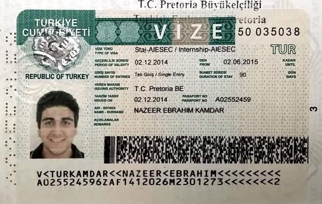oformlenie vizy v turciju