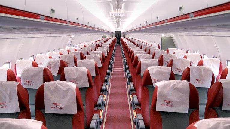 perevozka bagazha i ruchnoj kladi na samoljotah avia kompanii red wings