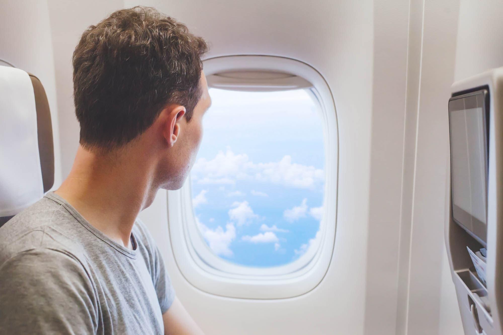 pervyj polet na samolete chto nuzhno znat