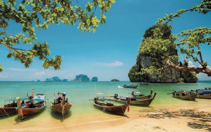 pogoda v tajlande v dekabre