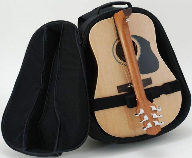 pravila perevoza gitary v bagazhe i v ruchnoj kladi