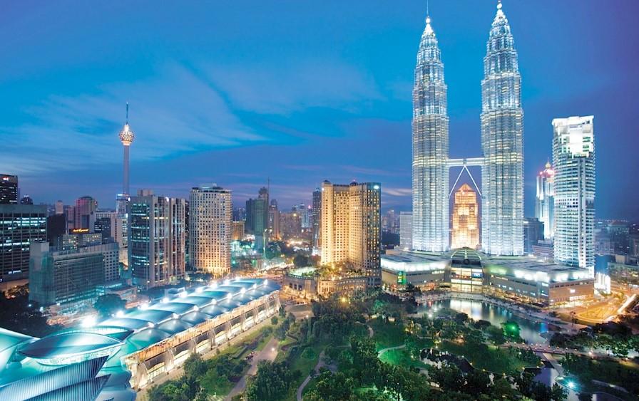 skolko letet do malajzii iz moskvy