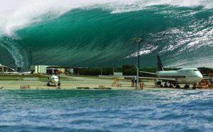 cunami v tajlande