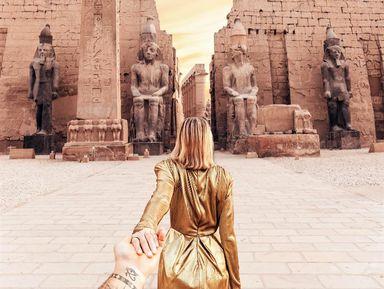 ekskursii v egipte