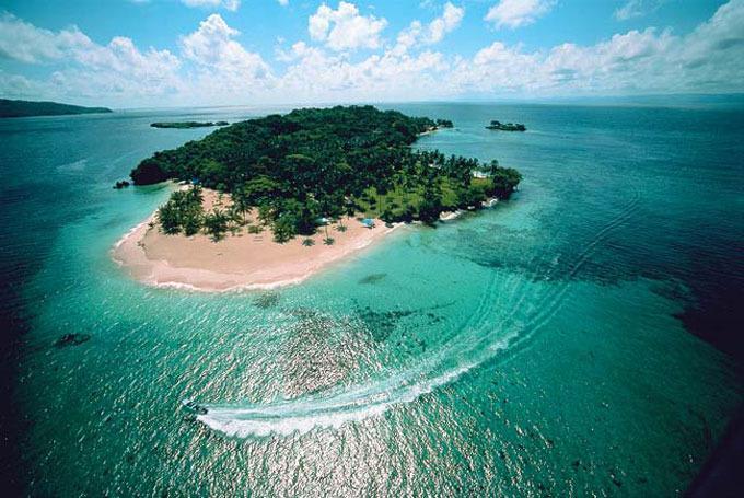 kakoe more v dominikane