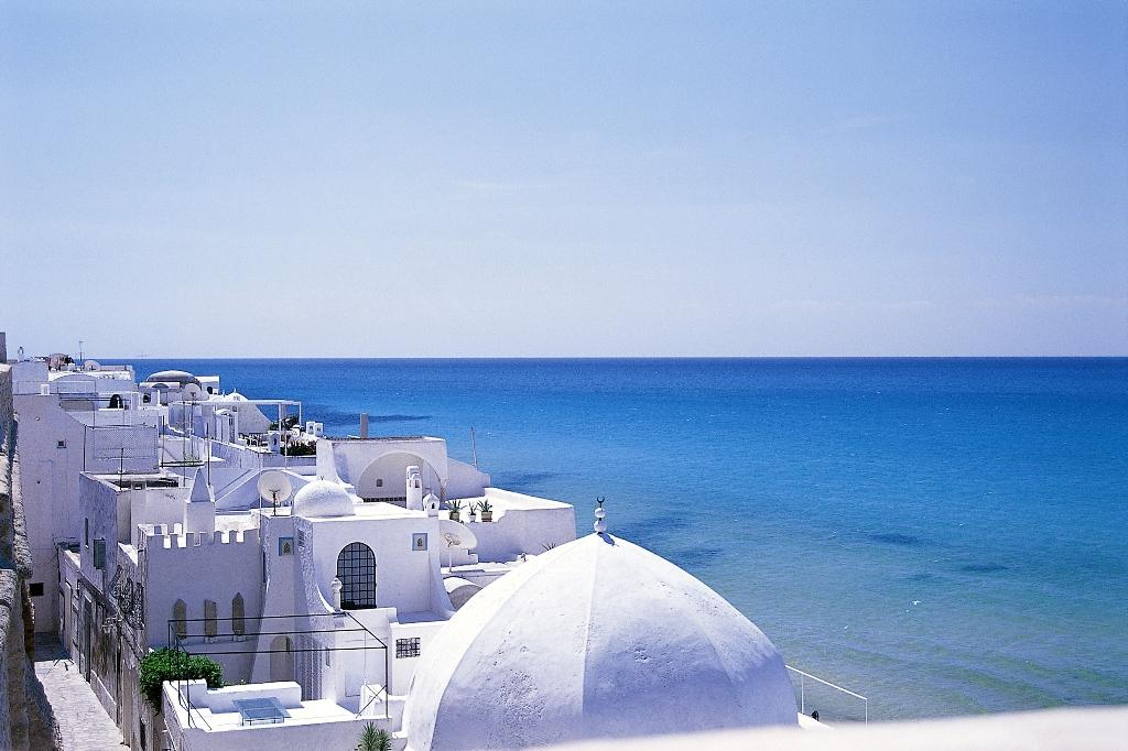 kakoe more v tunise