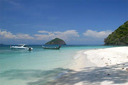 korallovyj ostrov phuketa