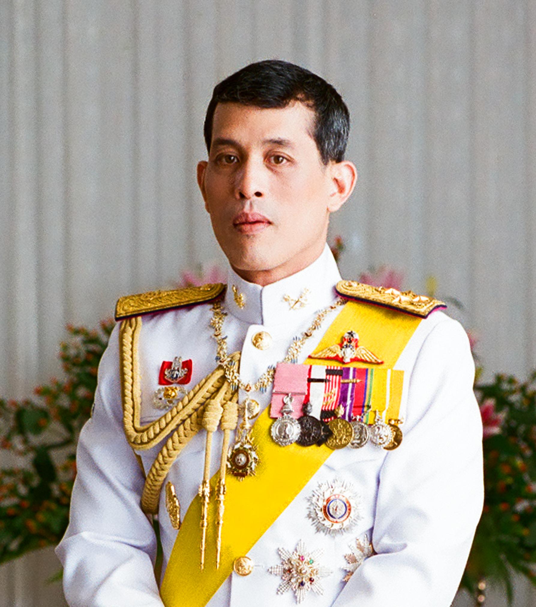 korol tajlanda