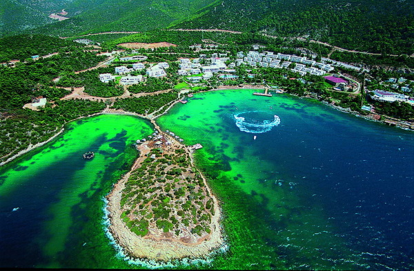 kurorty turcii na chernom more