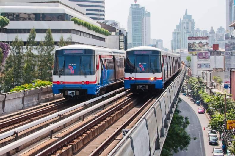 obshhestvennyj transport v bangkoke 1