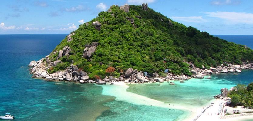 ostrova tajlanda kuda luchshe poehat
