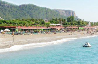 pogoda v turcii v avguste