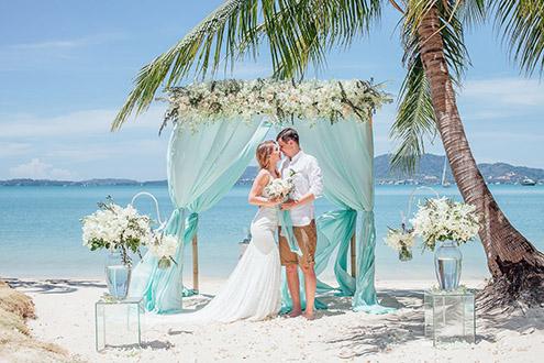 svadba na phukete