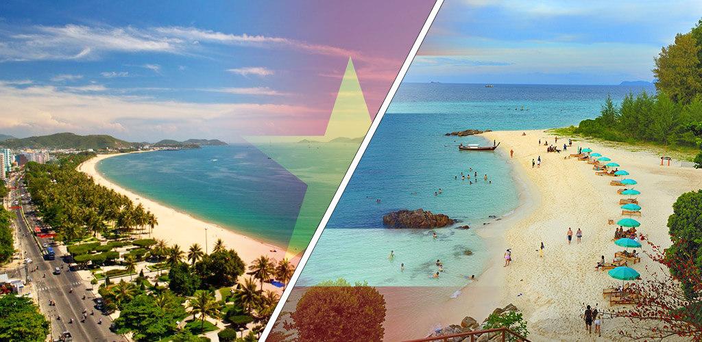 vetnam ili tajland 1