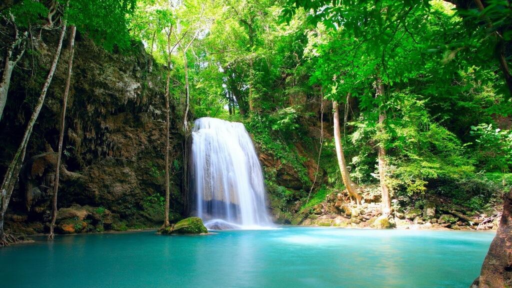vodopady phuketa